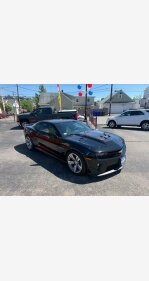 2013 Chevrolet Camaro ZL1 Coupe for sale 101144489