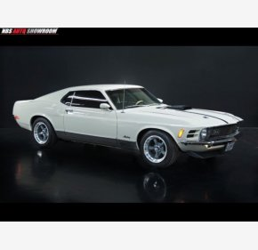 1970 Ford Mustang for sale 101144492