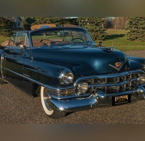 1952 Cadillac Series 62 for sale 101144495