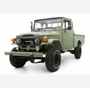 1978 Toyota Land Cruiser for sale 101144498