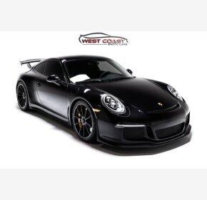 2014 Porsche 911 GT3 Coupe for sale 101144512