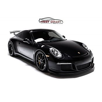 2014 Porsche 911 GT3 Coupe for sale 101144512