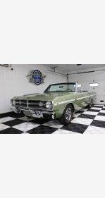1968 Dodge Dart for sale 101144513