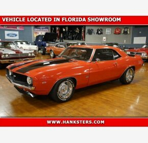 1969 Chevrolet Camaro for sale 101144518