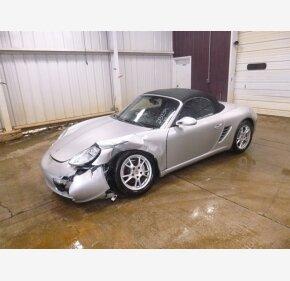 2006 Porsche Boxster for sale 101144521