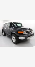 2007 Toyota FJ Cruiser 4WD for sale 101144531