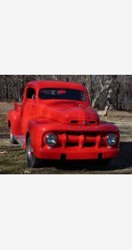1952 Ford F1 for sale 101144539