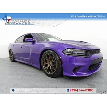2016 Dodge Charger Scat Pack for sale 101144545