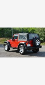 2014 Jeep Wrangler 4WD Sport for sale 101144547