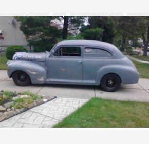 1941 Chevrolet Other Chevrolet Models for sale 101144551