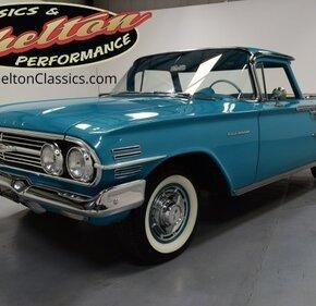 1960 Chevrolet El Camino for sale 101144564