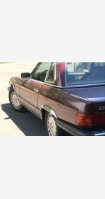1988 Mercedes-Benz 560SL for sale 101144586