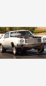 1970 Chevrolet Monte Carlo for sale 101144589