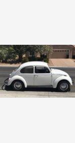1966 Volkswagen Beetle for sale 101144590