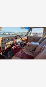 1974 Chevrolet C/K Truck for sale 101144600