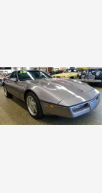 1988 Chevrolet Corvette Coupe for sale 101144606
