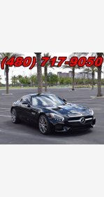2016 Mercedes-Benz AMG GT S for sale 101144611