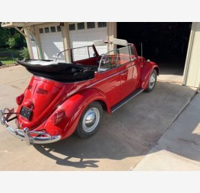 1965 Volkswagen Beetle for sale 101144638