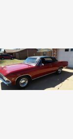 1966 Chevrolet Chevelle for sale 101144648