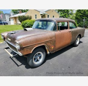 1955 Chevrolet Bel Air for sale 101144661