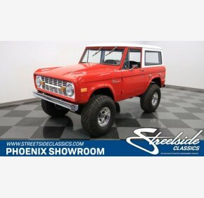 1975 Ford Bronco for sale 101144668