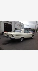 1963 Plymouth Belvedere for sale 101144672