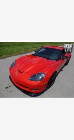 2011 Chevrolet Corvette Z06 Coupe for sale 101144681