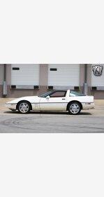 1988 Chevrolet Corvette Coupe for sale 101144682