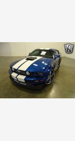 2008 Ford Mustang GT Coupe for sale 101144683