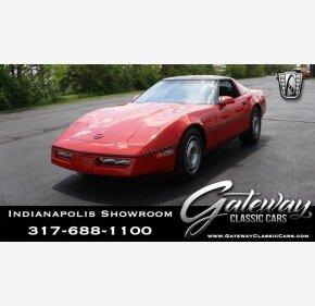 1987 Chevrolet Corvette Coupe for sale 101144693