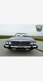 1988 Mercedes-Benz 560SL for sale 101144699