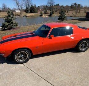 1970 Chevrolet Camaro for sale 101144709