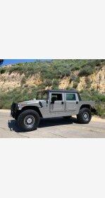 2006 Hummer H1 4-Door Open Top for sale 101144719