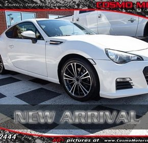 2013 Subaru BRZ Premium for sale 101144720