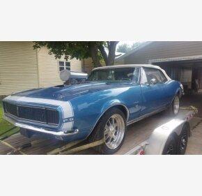 1967 Chevrolet Camaro for sale 101144725