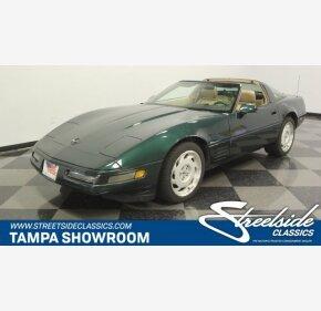 1992 Chevrolet Corvette for sale 101144731