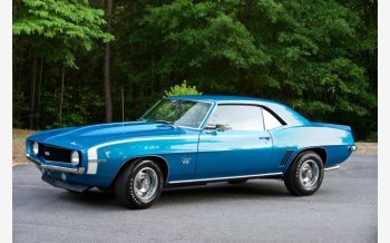 1969 Chevrolet Camaro SS for sale 101144736