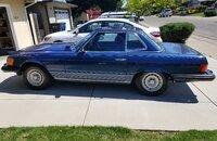 1985 Mercedes-Benz 380SL for sale 101144738