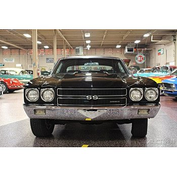 1970 Chevrolet Chevelle SS for sale 101144740
