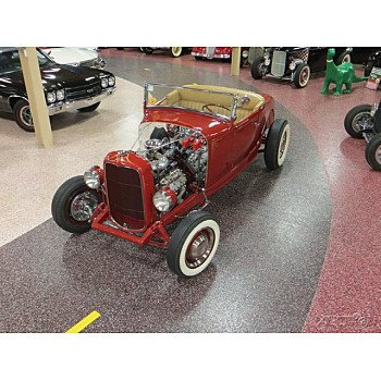1932 Ford Model B for sale 101144743