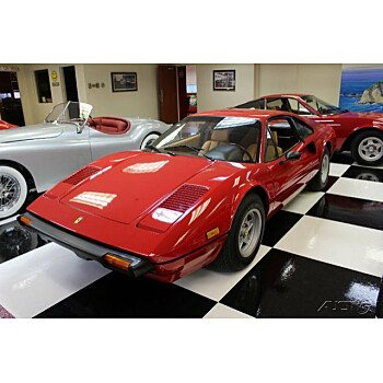 1977 Ferrari 308 for sale 101144749