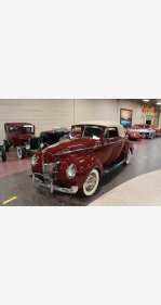 1940 Ford Deluxe for sale 101144753