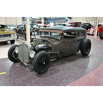 1929 Ford Model A for sale 101144755