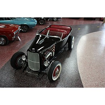 1930 Ford Model A for sale 101144763