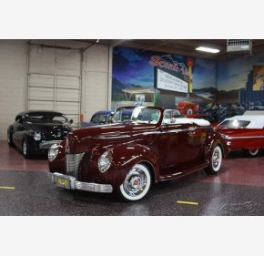 1940 Ford Deluxe for sale 101144764