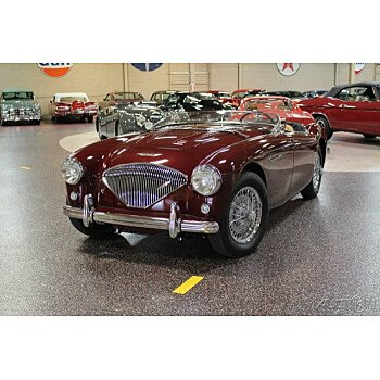 1956 Austin-Healey Other Austin-Healey Models for sale 101144775