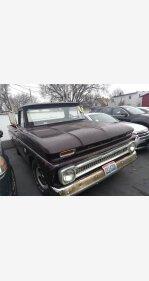 1966 Chevrolet C/K Truck for sale 101144784