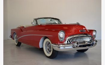 1953 Buick Skylark for sale 101144789