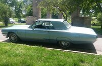 1965 Ford Thunderbird LX for sale 101144790