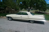 1962 Cadillac Other Cadillac Models for sale 101144794